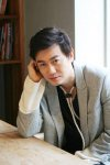 Park  Yong-woo (박용우)