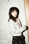 Lee Young-ah (이영아)