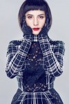 Josie Ho (何超儀)'s picture