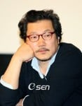 Hong Sang-soo (홍상수)'s picture