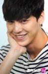 Lee Tae-hwan (이태환)