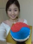 Han Ji-woo's picture