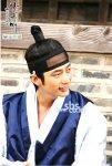 Iljimae (일지매)'s picture