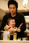 Baby and I (아기와 나)'s picture