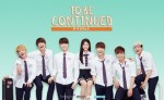 To Be Continued (투 비 컨티뉴드)'s picture