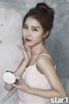 Kim So-eun's picture
