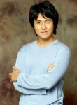 Kam Woo-sung (감우성)'s picture