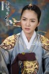 Painter of the Wind (바람의 화원)'s picture