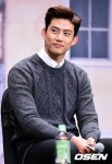 Ok Taecyeon (옥택연)'s picture