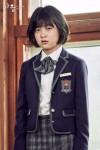 Ahn Seo-hyun (안서현)
