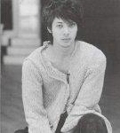 Joe Odagiri (小田切譲)'s picture