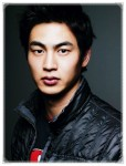 Kim San-ho's picture