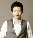 Ryu Sang-wook's picture