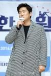 Ahn Jae-hong (안재홍)