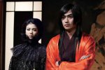 The Accidental Gangster and the Mistaken Courtesan (1724 기방난동사건)'s picture