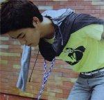 Hong Jong-hyun (홍종현)'s picture
