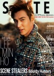 Lee Min-ho's picture