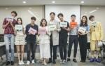 Entourage Korea (Korean Drama, 2016) 안투라지 코리아