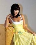 Kwon Ji-an (권지안)'s picture