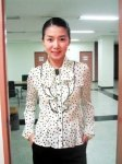Yoon Ji-sook (윤지숙)'s picture