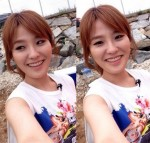 Kwon Mi-jin (권미진)'s picture