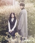 Vanishing Time: A Boy Who Returned (가려진 시간)'s picture
