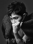 On Joo-wan's picture
