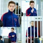 Chief Kim (Korean Drama, 2017) 김과장