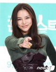 Park Si-yeon's picture