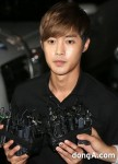 Kim Hyun-joong's picture