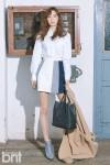 Jung Da-hye's picture