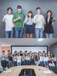 School 2017 (Korean Drama, 2017) 학교 2017