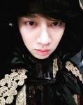 Kim Heechul's picture