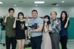 Bear (Korean Movie, 2018) 곰탱이