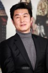Kim Sang-joong (김상중)'s picture