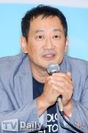 Jeong Yoon-soo (정윤수)