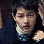 Song Joong-ki's picture