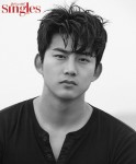 Ok Taecyeon's picture