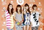 2NE1 (투애니원)'s picture