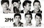2PM (투피엠)'s picture