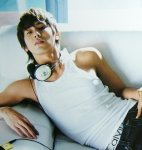 Yunho (유노윤호)'s picture