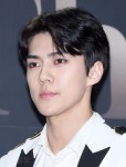 Sehun (세훈)'s picture