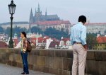 Lovers in Prague's picture