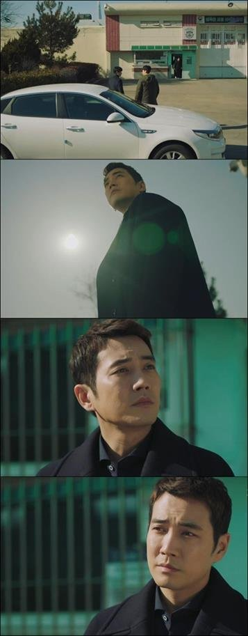 Spoiler Fates And Furies Joo Sang Wook Gets Out Of Prison