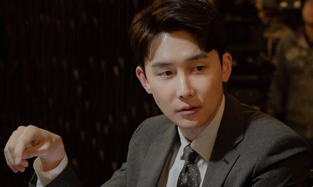 Photos] First Kim Joon-han Stills Added for the Upcoming