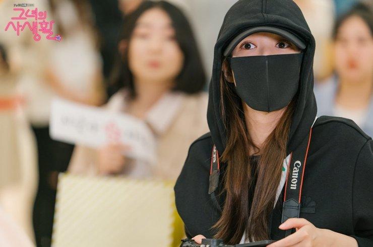Kenapa Drakor 'Her Private Life' Relate Banget sama Kehidupan Fans KPop?