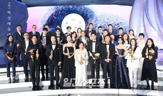 55th Baeksang Arts Awards 2019 - Dramas: Winners List @ HanCinema