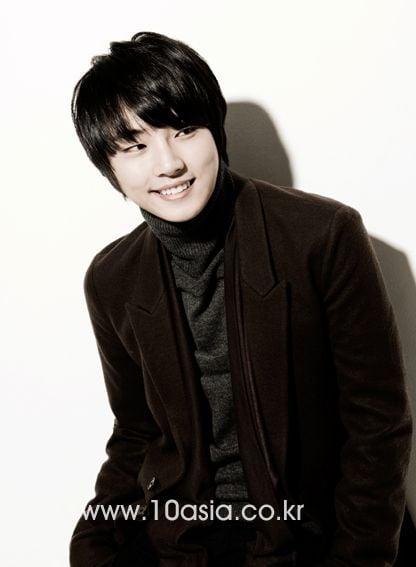 Yoon yoon shi Yoon Shi