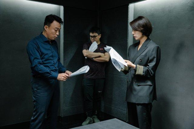 Hasil gambar untuk Mr. Zoo: The Missing VIP (2020) Korean Movie