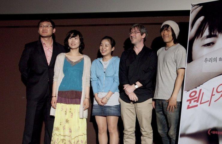 Film stand one night korean One Night